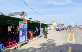 Hải Phòng: Từ 12g ngày 24/7 cách ly 14 ngày đối với những người về/đi qua Hà Nội