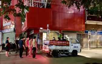 Khởi tố bắt tạm giam chủ quán karaoke Linh Dương