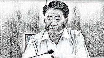Tiếp tục khởi tố ông Nguyễn Đức Chung thêm tội mới