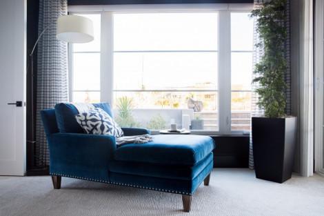 7 mẹo trang trí nội thất giúp không gian thêm rộng