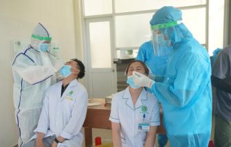 Hơn 1.300 tình nguyện viên đăng ký tham gia chống dịch tại TPHCM