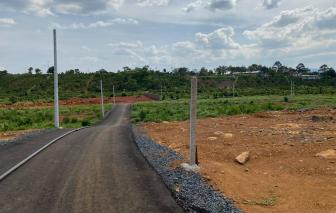 Thành phố Bảo Lộc đã hết chỉ tiêu quy hoạch sử dụng đất