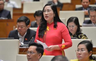 Đại biểu Quốc hội bức xúc về tình trạng 'ngăn sông cấm chợ' với các địa phương có dịch