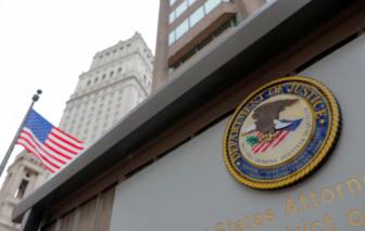 Mỹ ngưng điều tra các vụ án gian lận thị thực của các nhà nghiên cứu Trung Quốc