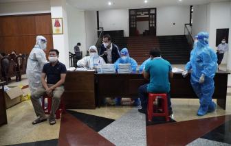 Đắk Nông: 1 nhân viên trạm thu phí dương tính với SARS-CoV-2