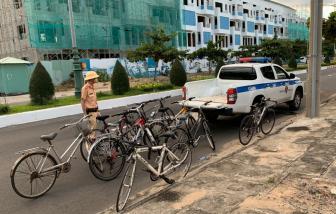 Phú Yên thêm 42 bệnh nhân COVID-19 xuất viện