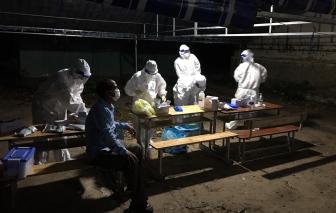 Đắk Lắk: Phát hiện ổ dịch mới có 15 ca dương tính với SARS-CoV-2