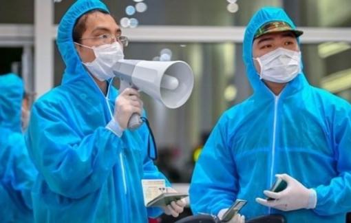 Thêm 7 ca dương tính với SARS-CoV-2, Hà Nội có 41 người nhiễm trong ngày