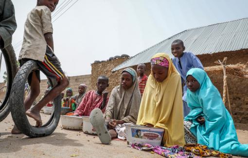 Nhóm bắt cóc trẻ em Nigeria đã thả 28 học sinh nhưng vẫn giam giữ 81 trẻ khác