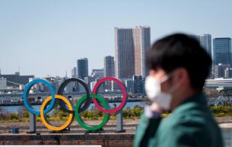 127 người liên quan Thế vận hội Tokyo đã nhiễm COVID-19
