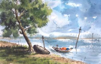 """""""Bên sông Ô Lâu"""": Đi tìm thời gian đã mất trong lòng xứ Huế"""