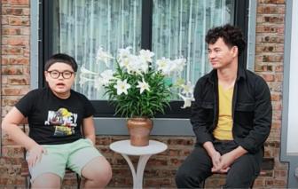Bố con NSƯT Xuân Bắc hài hước chia sẻ cách ở nhà không chán trong mùa dịch