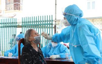 Đắk Lắk ghi nhận thêm 11 ca dương tính, 8 bệnh nhân COVID-19 triệu chứng nặng