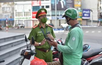Hà Nội: Nhiều người chống đối, không hợp tác khi bị xử phạt lỗi ra đường không lý do