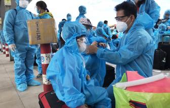 Phú Yên, Quảng Ngãi thêm 22 ca nhiễm SARS-CoV-2, Bình Định bác thông tin giãn cách xã hội