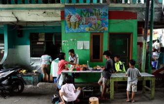 Trẻ em đang chết dần chết mòn khi COVID-19 tăng cao ở Indonesia