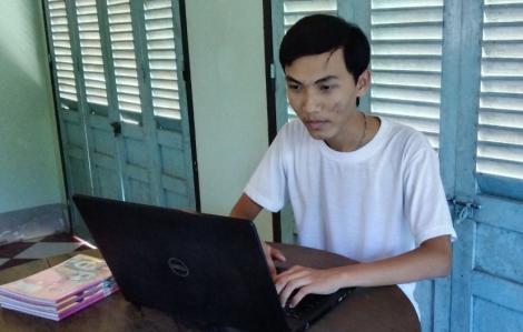 Vĩnh Long: Thí sinh duy nhất giành 3 điểm 10 ở kỳ thi tốt nghiệp THPT