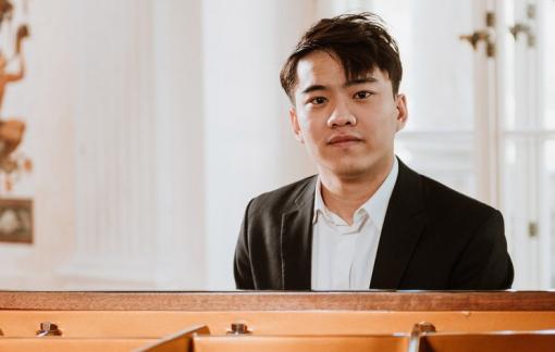 Sau 40 năm, Việt Nam có đại diện lọt vào chung kết cuộc thi piano Chopin