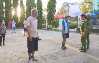 Đắk Lắk: 18 người bị xử phạt vì ra đường tập thể dục