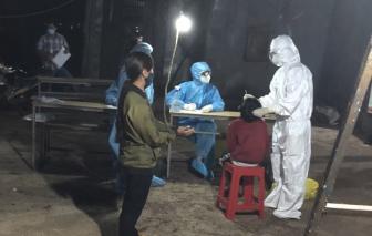 Gia Lai, Đắk Nông thêm 9 trường hợp dương tính, có 4 nhân viên y tế