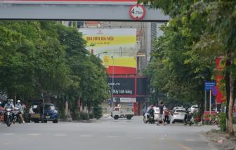 Hà Nội: Huyện Chương Mỹ bác bỏ thông tin có 786 ca F1