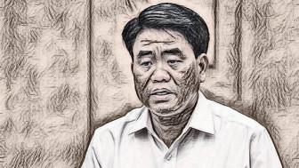 Ông Nguyễn Đức Chung không thành khẩn khai báo