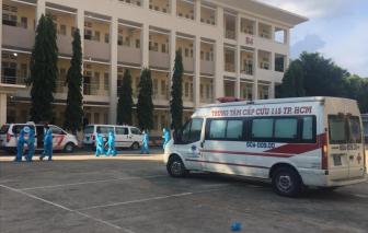 TPHCM lập thêm 4 bệnh viện điều trị COVID-19, quy mô hơn 10.000 giường