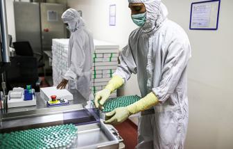 Việt Nam đã ký kết 3 hợp đồng chuyển giao công nghệ vắc xin COVID-19
