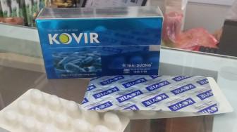 """Yêu cầu kiểm tra, xử lý thực phẩm chức năng """"nổ"""" tác dụng kháng COVID-19"""