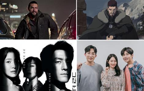 Tháng 8 xem phim gì?