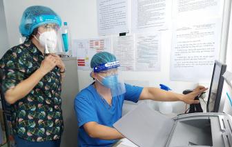 Quận Phú Nhuận: chi trả cho hơn 92% đối tượng bị ảnh hưởng bởi dịch COVID-19