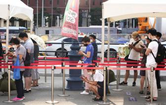 Sydney phong tỏa thêm 4 tuần, Hàn Quốc và khu vực Tokyo ghi nhận ca nhiễm kỷ lục