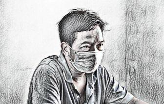 """Tạm giữ hình sự đối tượng mạo danh phóng viên """"tinh nhuệ"""" báo Pháp luật Việt Nam"""