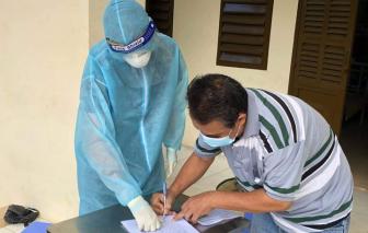TPHCM: 5.000 người ở Bệnh viện dã chiến số 1 được xuất viện