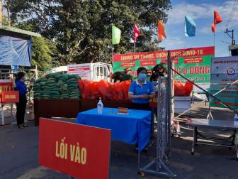 Bình Định: Giãn cách xã hội Thị xã An Nhơn theo Chỉ thị 16 từ 0 giờ ngày 30/7