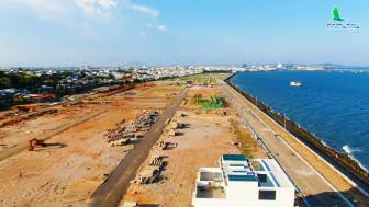 Bộ Công an đề nghị cung cấp hồ sơ hàng loạt dự án lấn biển ở thành phố Phan Thiết