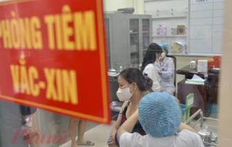 Bộ Y tế phân bổ hơn 3 triệu liều vắc xin Moderna, TPHCM nhận 336.000 liều