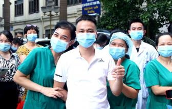 Bộ Y tế tiếp tục điều bệnh viện hạng đặc biệt tuyến TƯ vào TPHCM chống dịch