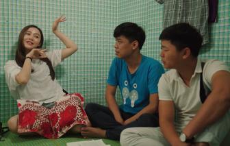 """""""Khát vọng tuổi trẻ"""": Lạ vị với phim chiếu mạng miền Bắc"""
