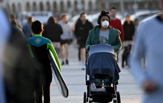Nhiều nước châu Á tiếp tục ghi nhận số ca nhiễm COVID-19 tăng cao
