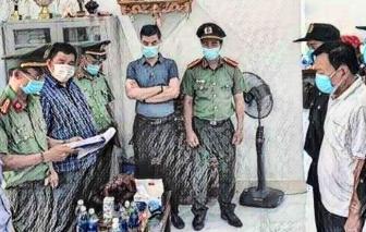 Thu giữ gần 9,3 tỷ đồng vụ tham ô tài sản tại Cảng hàng không Quốc tế Phú Bài