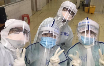 TPHCM: Đã có hơn 25.100 bệnh nhân COVID-19 khỏi bệnh