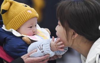 Trung Quốc cho tiền để khuyến khích các bà mẹ sinh thêm con