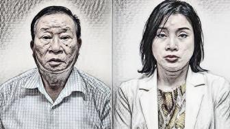 Vụ Bệnh viện Tim Hà Nội: Bắt thêm 1 giám đốc và kế toán trưởng