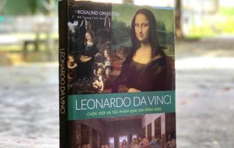 Xem 500 hình ảnh về danh họa Leonardo da Vinci trong mùa giãn cách