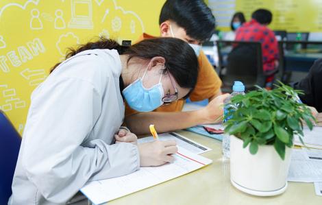 So điểm thi tốt nghiệp và học bạ: Có cải thiện chất lượng dạy học?