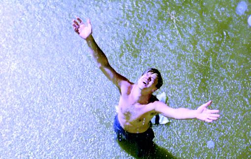 """""""The Shawshank redemption"""": Sức mạnh của ý chí giữa nghịch cảnh"""