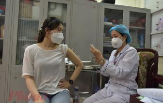 Bộ Y tế phân bổ hơn 2,9 triệu liều vắc xin AstraZeneca, TPHCM nhận 270.000 liều