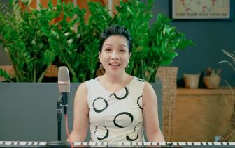 Ca sĩ Mỹ Linh lập kênh YouTube, không ra sản phẩm âm nhạc nhưng vẫn hot