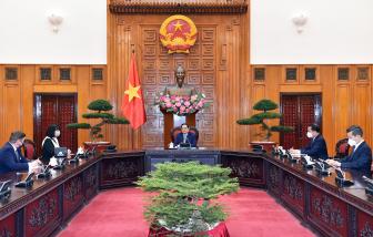 Romania tặng Việt Nam 100.000 liều vắc xin AstraZeneca